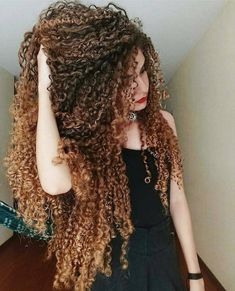 Stylish Long Curly Hairdos That You Must See Longues coiffures 0 Ağu 2018 Long hairstyles 0 Whether natural or curly, curly hairs. , Stylish Long Curly Hairdos That You Must See , , image_alt] Curly Hair Styles, Long Curly Hair, Big Hair, Wavy Hair, Natural Hair Styles, Kinky Hair, Curly 3b, Long Natural Curls, Curly Perm