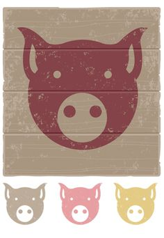 more pig roast graphics