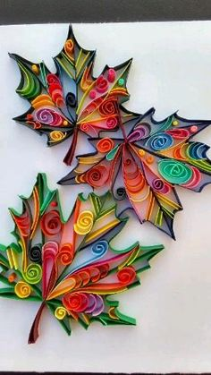 Arte Quilling, Paper Quilling Flowers, Quilling Work, Paper Quilling Patterns, Quilled Paper Art, Quilling Paper Craft, Diy Paper, Paper Crafts, Quiling Paper