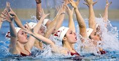15 Things You Didn't Know About Synchronized Swimming | Greatist