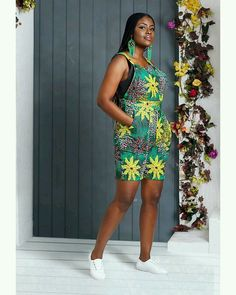 Here's Trendy traditional african fashion 9542333162 African Print Dresses, African Dresses For Women, African Attire, African Wear, African Fashion Dresses, African Women, African Prints, African Fashion Designers, African Print Fashion