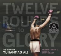 A brief biography in verse of boxer Muhammad Ali.
