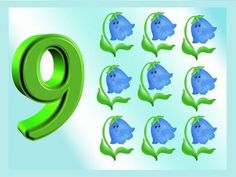 Numbers Preschool, Math Numbers, Letters And Numbers, France, Kindergarten Math, Yoshi, Fictional Characters, Type 1, Teacher