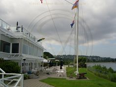 The very picturesque Vancouver Yacht Club. Click through for ten thousand more pics of our city. Big Yachts, Vancouver Bc Canada, Maybe One Day, Yacht Club, White Paints, One Pic, Around The Worlds, Mansions, House Styles