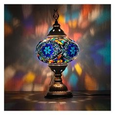 Moroccan floor lamp Moroccan Lamp standing copper lamp | Etsy Light Table, Lamp Light, Moroccan Floor Lamp, Turkish Lamps, Copper Lamps, Candelabra Bulbs, Unique Lamps, Hanging Lights, Mosaic Glass