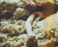 Lauren Treece's photos are so dreamy and inspiration board-y