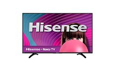 Hisense 50H4C 50-Inch 1080p Roku Smart LED TV (2016 Model) -  http://www.trendingviralhub.com/hisense-50h4c-50-inch-1080p-roku-smart-led-tv-2016-model/ -  - Trending + Viral Hub