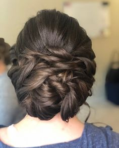 Intricate romantic updo Want flawless wedding hair & makeup with zero stress? We gotchu! Go ahead and schedule your free consultation call today - link in bio @WindyCityGlam! . #chicagobridalmakeup #chicagomakeupartist #chicagoweddingmakeup #chicagobride #chicagomua #chicagowedding #chicagobridalmakeupartist #chicagobridalmua #chicagoweddingmua #chicagoweddingmakeupartist #chicagomua #chicagoweddingplanning #chicagoweddingphotographer #chicagobridalhair #chicagohairstylist #chicagoweddinghair #c