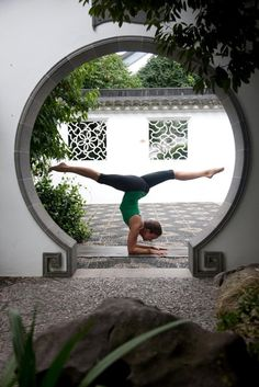#yoga Beautiful pose