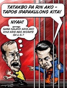 Art by Rica Espiritu for ManilaSpeak.com