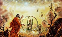 LOS PRIMEROS CONTACTADOS. Interesante artículo de Andreas Faber-Kaisser. Siempre han habido seres humanos que se relacionaban con seres inteligentes descendidos del cielo. En prácticamente todos los legados de los orígenes de los primeros pueblos del planeta, se pueden hallar vestigios de seres inteligentes, superiores, descendidos de los cielos, que contactan directamente con los humanos. Dando inicio con ello, indefectiblemente, a las respectivas creencias religiosas de los pueblos…
