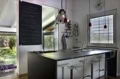 Casa d'Artista en perfecta armonía con el diseño de interiores