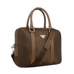 top handle laptop bag - Black Prada Clearance Largest Supplier K45bx