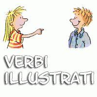 Verbi illustrati