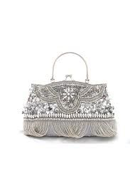 beaded bridal purse - Google Search