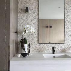@lawlessandmeyerson #bathroom #taps #interiordesign #australia #architecture