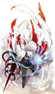 Doesn't this look like arima wearing the hokage coat while doing a rasengan?  but nevertheless this pic is awesomeee