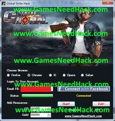 Global Strike Hack
