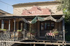 Comacchio: Vi consiglio un piatto di anguilla da Le Cresine @AsgeirPedersen by Turismo Emilia Romagna, via Flickr