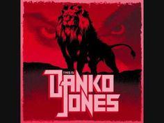 Danko Jones - Bounce (HQ)