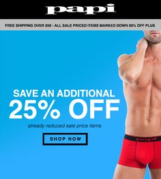 353b7669a7f5 Are You Packed for Memorial Day? Save an Additional 25% Off All Sale Items
