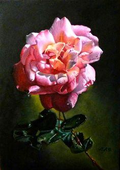 Il Pomodoro Rosso di MAntGra: I miei quadri