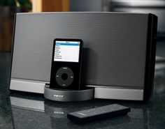 Bose Portable Sounddock Should use more often