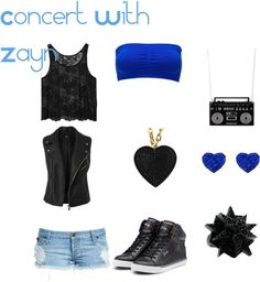 One Direction Outfit <3