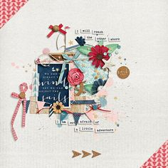 adjust your sails by kristin cronin-barrow & sugarplum paperie template: iris by sara gleason
