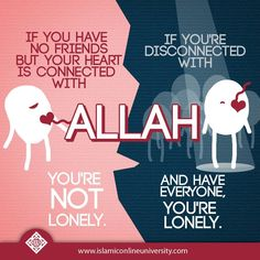 """Indeed no matter whatever you lose, but do not lose Allah, seek His countenance, day in and day out. """"And keep yourself patient [by being] with those who call upon their Lord in the morning and the. Best Islamic Quotes, Quran Quotes Inspirational, Beautiful Islamic Quotes, Muslim Quotes, Islam Hadith, Allah Islam, Islam Quran, Alhamdulillah, Sibling Quotes"""