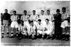 EQUIPOS DE FÚTBOL: REAL VALLADOLID 1943-44