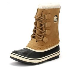 2969e5f276249 SOREL Women's 1964 Pac 2 Snow Boot * Very kind of your presence to have  dropped