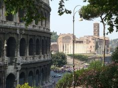 Colosseo Rome, Louvre, Street View, Italy, Explore, Vacation, Building, Amazing, Travel