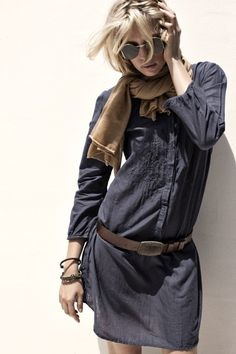 Rabens Saloner | Second collection 2011