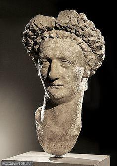 Domitian Museo Nazionale Romano, Palazzo Massimo
