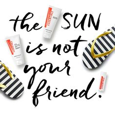 We all need Vitamin D, but staying out in the sun for hours and hours without any kind of protection is a big no no! If you have to be in the sun, protect yourself!
