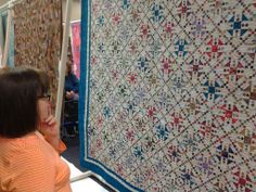 Farm Road Ramblings: Desert Quilters Annual Quilt Show