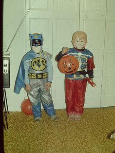 Vintage 1970s Halloween Costumes   Luke Skywalker 18 of 19