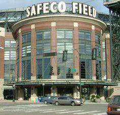 Safeco Field in Seattle- Mariners Baseball Baseball Park, Baseball Field, Seattle Washington, Washington State, Seattle Mariners, Mariners Baseball, Fort Lewis, See Games, Cincinnati