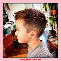 Haarschnitt Junge Baby Hair Style what to use to style baby boy hair Trendy Boys Haircuts, Boys Haircut Styles, Kids Hairstyles Boys, Little Boy Hairstyles, Toddler Boy Haircuts, Boys Fade Haircut, Hairstyles 2018, Medium Hairstyles, Haircuts For Little Boys