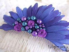 tulip-anka / Hrebienok Stratený raj Brooch, Jewelry, Jewlery, Jewerly, Brooches, Schmuck, Jewels, Jewelery, Fine Jewelry