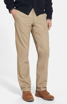 Bonobos Straight Leg Washed Cotton Twill Chinos available at  Nordstrom  Casual Guy 4efaa9157d
