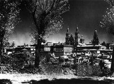 Santiago de Compostela, ca. 1920