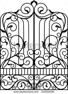 Windows And Doors Stock Vectors & Vector Clip Art | Shutterstock