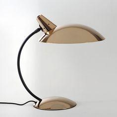 Lampe à poser métal vintage, Rosella La Redoute Interieurs : prix, avis & notation, livraison.  La lampe à poser métal, Rosella. Un look vintage pour cette lampe à poser en métal déclinée en 2 coloris : moutarde et noir.Description de la lampe à poser métal vintage, Rosella :Douille E14 pour ampoule fluocompacte 8W maxi (non fournie)Compatible avec des ampoules des classes énergétiques : ACaractéristiques de la lampe à poser métal vintage, Rosella :En métal recouvert d'une peinture…