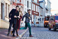 Fashion / Philipp Rathmer / Klein Photographen