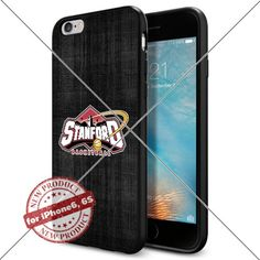 WADE CASE Stanford Cardinal Logo NCAA Cool Apple iPhone6 6S Case #1568 Black Smartphone Case Cover Collector TPU Rubber [Black] WADE CASE http://www.amazon.com/dp/B017J7E5VQ/ref=cm_sw_r_pi_dp_Yc0vwb0RCFC3G