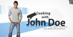 Cooking Intro - Tv Show