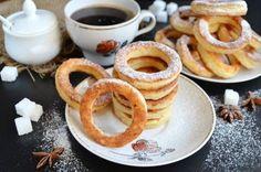 Обожаю их с чаем!