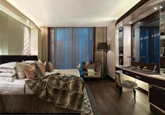 2 bedroom apartment for sale in One Hyde Park, 100 Knightsbridge - Rightmove. Design Room, Hall Design, Interior Design, Contemporary Bedroom, Modern Bedroom, Bedroom Decor, Bedroom Interiors, Contemporary Kitchens, Design Hotel